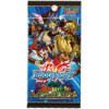 Buddyfight BFE-BT03 Drum's Adventure Booster Pack