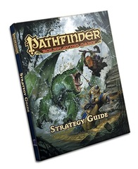 Pathfinder RPG - Strategy Guide