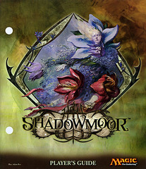 Shadowmoor Player's Guide