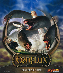 Conflux Player's Guide