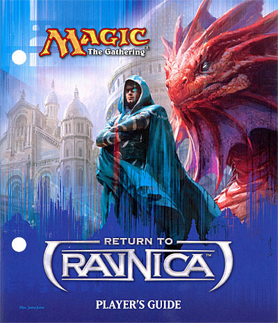 Return to Ravnica Players Guide