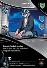 Kisuke - Chatting