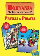 Bohnanza: Princes and Pirates