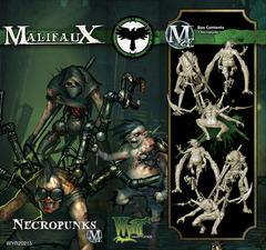 Necropunks (3 Pack) (2E)