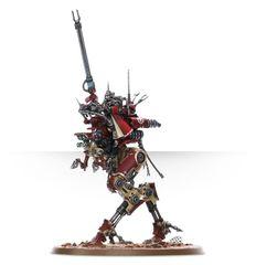 (59-12) Ironstrider Ballistarius / Sydonian Dragoon