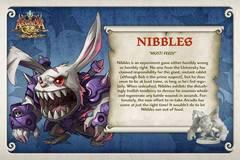 Arcadia Quest: Nibbles