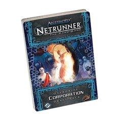 Netrunner: Overdrive Corporation Draft Pack