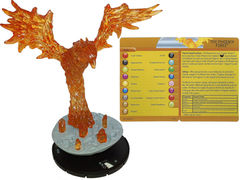 The Phoenix Force w/ 5 relics (R100)