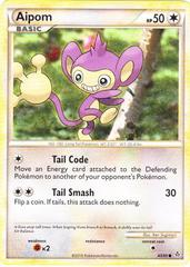 Aipom - 43/95 - Common