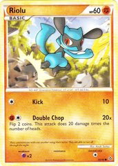 Riolu - 60/95 - Common