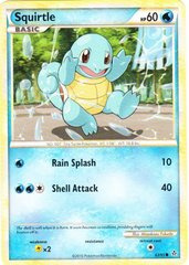 Squirtle - 63/95 - Common