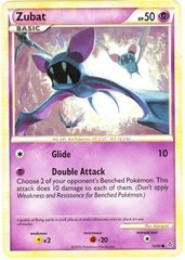Zubat - 70/95 - Common