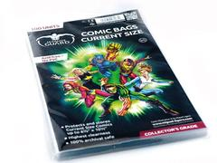 Ultimate Guard - Comic Bags - Current size
