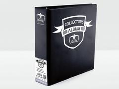 Ultimate Guard - Collector's Album - Collector's Album -  black