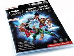 Ultimate Guard - Comic Bags - Regular Size