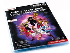 Ultimate Guard - Comic Bags - Magazine size