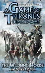 The Wildling Horde