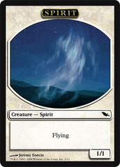 Spirit Token (2)