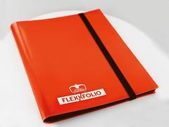 Ultimate Guard FlexXfolio - 9 Pocket -  orange