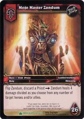 Mojo Master Zandum