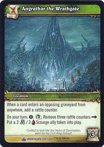 Angrathar the Wrathgate