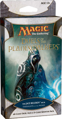 Duels of the Planeswalkers: Thoughts of the Wind - The Jace Beleren Deck