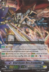 Great Cosmic Hero, Grandgallop - G-EB01/003EN - RRR on Channel Fireball