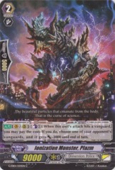 Ionization Monster, Plazm - G-EB01/020EN - C on Channel Fireball
