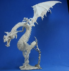 Reaper Bones Miniature: Verocithrax