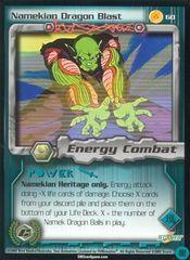 Namekian Dragon Blast