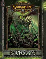 Forces of Warmachine: Cryx SC