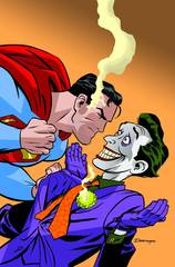 ACTION COMICS #41 THE JOKER VAR ED
