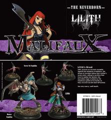 Lilith's Brood - Lilith Box Set