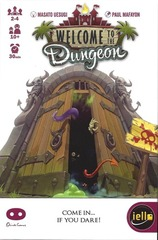Welcome to the Dungeon (fr)