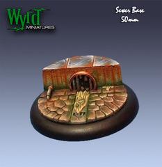 Wyrd Base Inserts - Sewer - 50mm