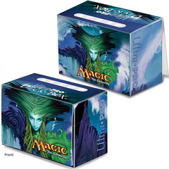 Magic 2011 Merfolk Deck Box