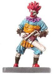 Buzzkill Clown