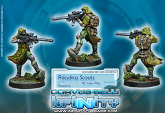 (0167) Scout (AP Sniper Rifle)