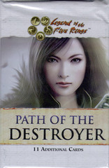 Path of the Destroyer Booster Pack