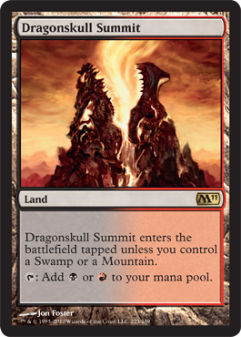 Dragonskull Summit