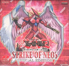 Strike of Neos Special Edition Box
