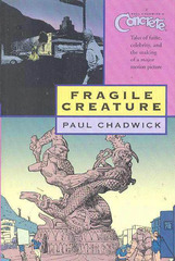 Concrete: Fragile Creature (Vol. 3)