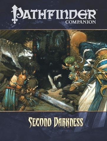 Pathfinder Companion: Second Darkness