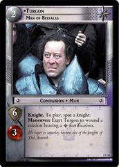 Turgon, Man of Belfalas