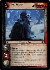 Orc Runner