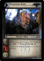 Dunlending Elder