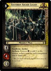 Southron Archer Legion
