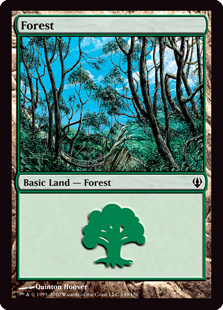 Forest C #149