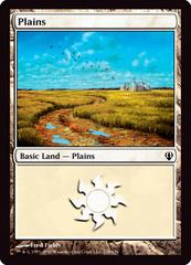 Plains (138)