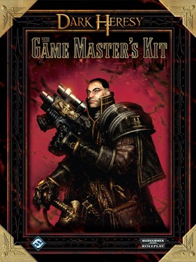 Dark Heresy: Game Masters Kit